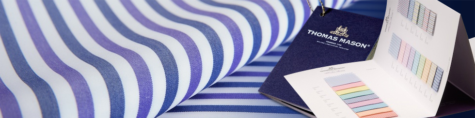 thomas mason fabric